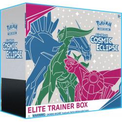 Pokemon - SM12 Welten im Wandel - Top-Trainer-Box