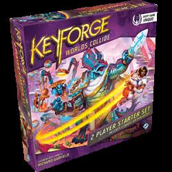 KeyForge - Worlds Collide - Boîte de base