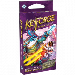 KeyForge - Worlds Collide - Archon Deck