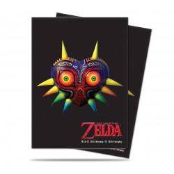 Ultra Pro - Zelda 65 Sleeves - Majora's Mask