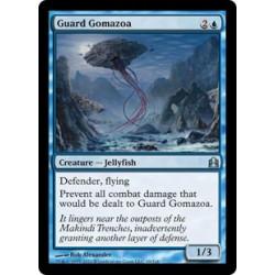 Guard Gomazoa