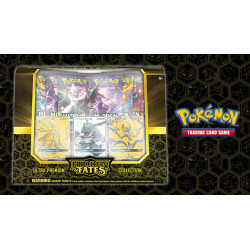 Pokemon - Verborgenes Schicksal - Ultra-Premium Collection