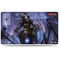 Ultra Pro - Commander 2015 Playmat - Mizzix of the Izmagnus