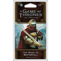 A Game of Thrones: The Card Game Second Edition - The King's Peace Chapter Pack