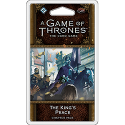 A Game of Thrones: The Card Game Second Edition - The Road to Winterfell Chapter Pack