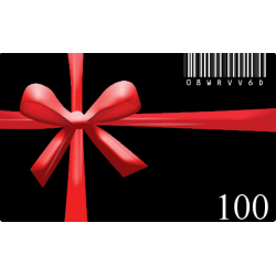 Carte Cadeau The Mana Shop CHF 100.-