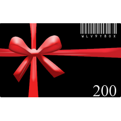 Gift Card The Mana Shop CHF 200.-