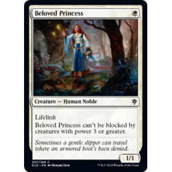 Principessa Adorata