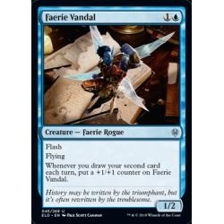 Faerie Vandal