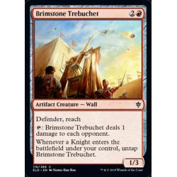 Brimstone Trebuchet