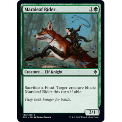 Maraleaf Rider