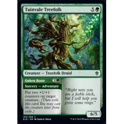 Tuinvale Treefolk