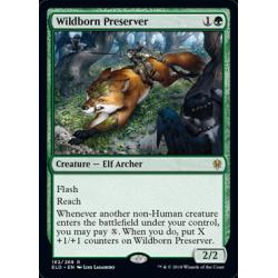 Wildborn Preserver