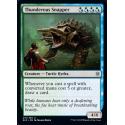 Thunderous Snapper