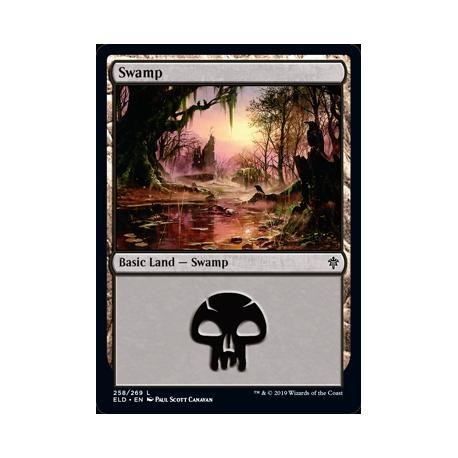 Swamp (Version 1)