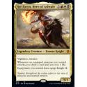 Syr Gwyn, Hero of Ashvale