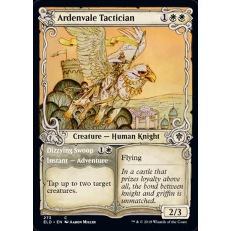 Ardenvale Tactician (Showcase)