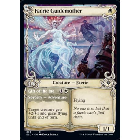 Faerie Guidemother (Showcase)