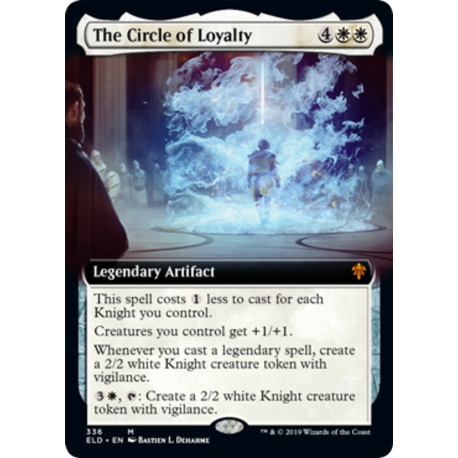 The Circle of Loyalty (Extended)