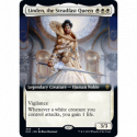 Linden, the Steadfast Queen (Extended)
