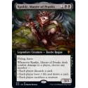 Rankle, Master of Pranks (Extended)