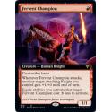 Fervent Champion (Extended)