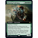 Feasting Troll King (Extended)