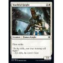 Youthful Knight - Foil
