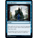 Into the Story - Foil