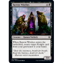 Barrow Witches - Foil