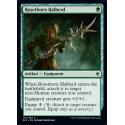 Rosethorn Halberd - Foil