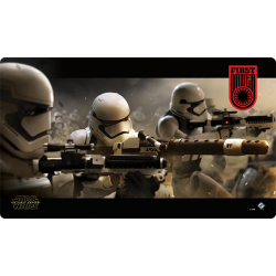 FFG - Star Wars - First Order Playmat