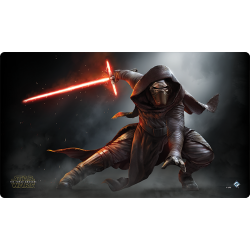 FFG - Star Wars - Kylo Ren Playmat