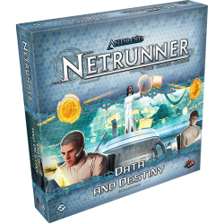 Android: Netrunner - Data and Destiny Expansion