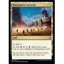 Tournament Grounds - Foil