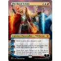 The Royal Scions (Borderless) - Foil