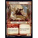 Rimrock Knight (Showcase) - Foil