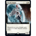 Worthy Knight (Extended) - Foil