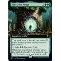 The Great Henge (Extended) - Foil