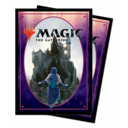 Ultra Pro - Throne of Eldraine 100 Sleeves - Into the Story