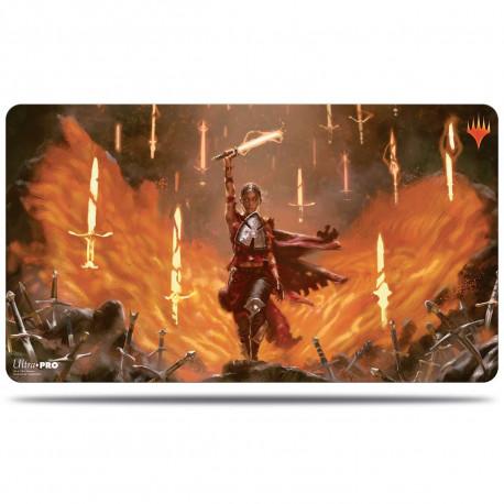 Ultra Pro - Throne of Eldraine Playmat - Irengrag Feat