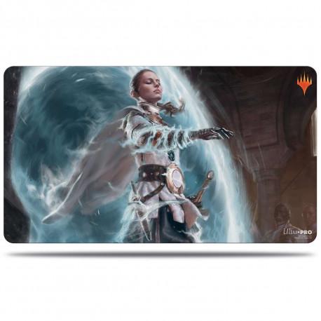Ultra Pro - Throne of Eldraine Playmat - Worthy Knight