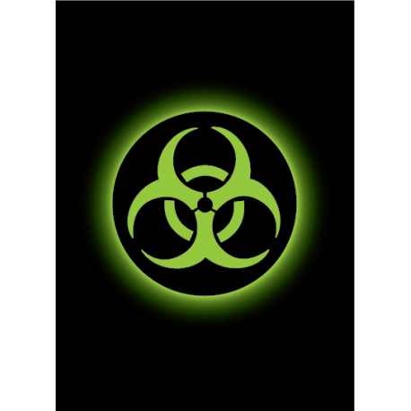 Legion - Absolute Iconic 50 Sleeves - Bio