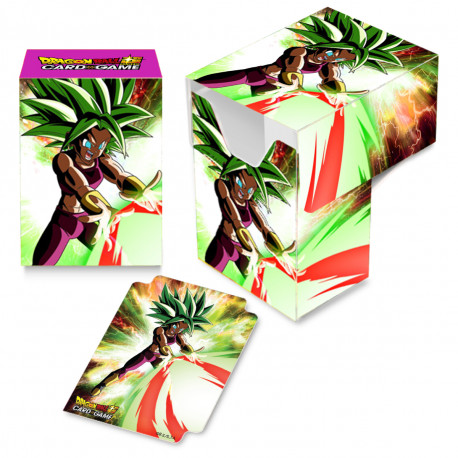 Ultra Pro - Dragon Ball Super Deck Box - Kefla