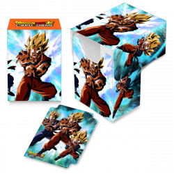 Ultra Pro - Dragon Ball Super Deck Box - Family Kamehameha