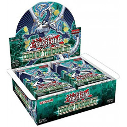 Yu-Gi-Oh! - Code of the Duelist - Booster Box