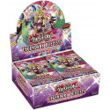 Yu-Gi-Oh! - Legendary Duelists: Sisters of the Rose - Booster Box