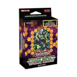 Yu-Gi-Oh! - Chaos Impact - Special Edition Display (10 Packs)