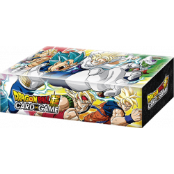 Dragon Ball Super - Draft Box 4