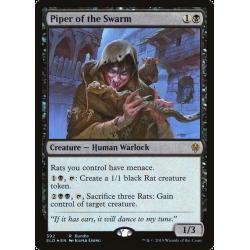 Piper of the Swarm (Version 3) (Promo) - Foil